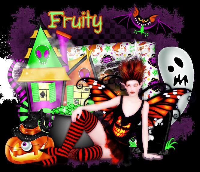 Fruity's Always List Hffruity