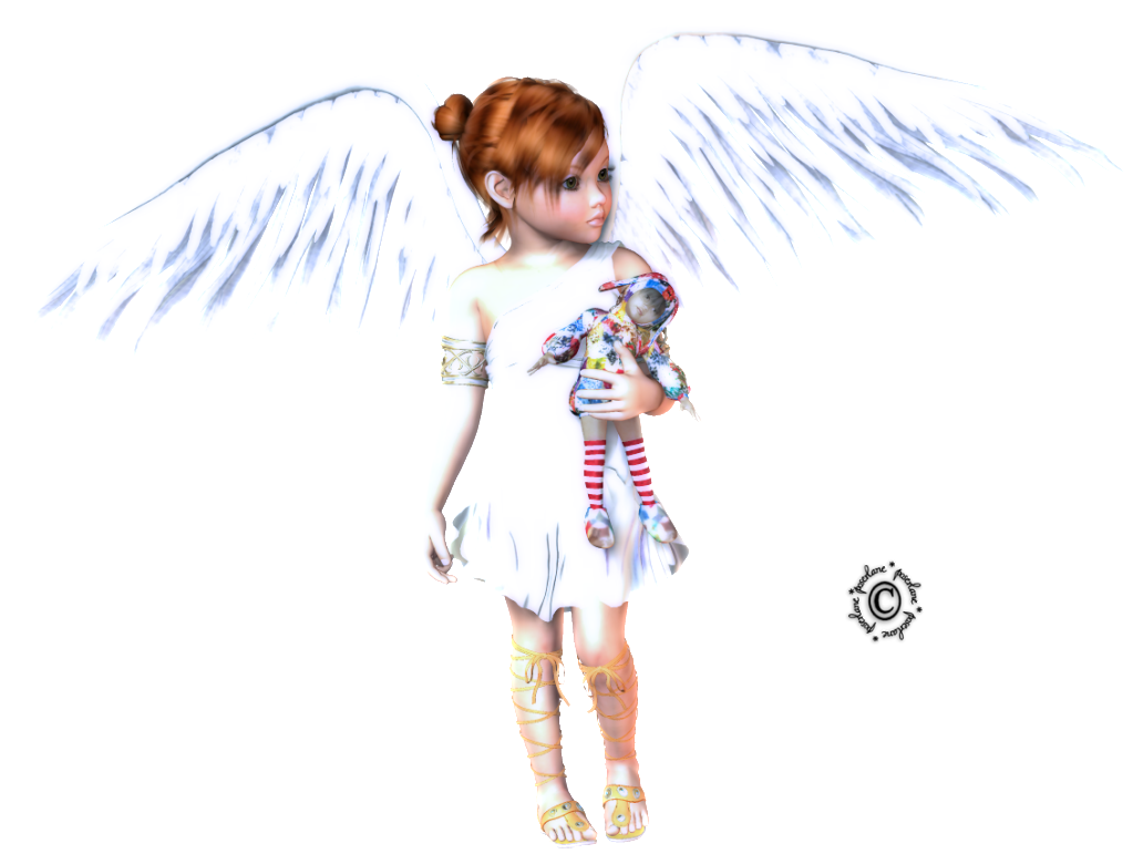 Baby Angels PoserLanePolly1