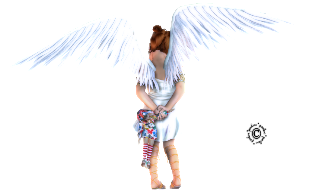 Baby Angels PoserLanePolly3
