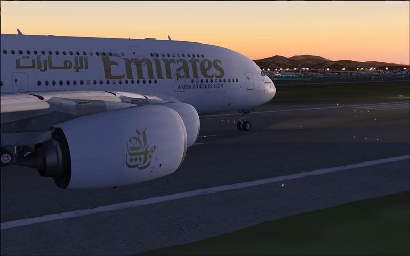 [FS9] TOP 13 A380