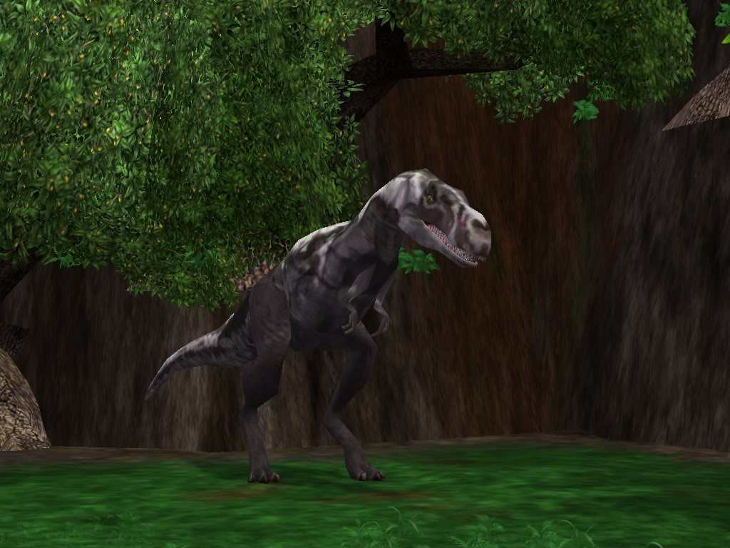 dinosaur total revolution Pic0-8