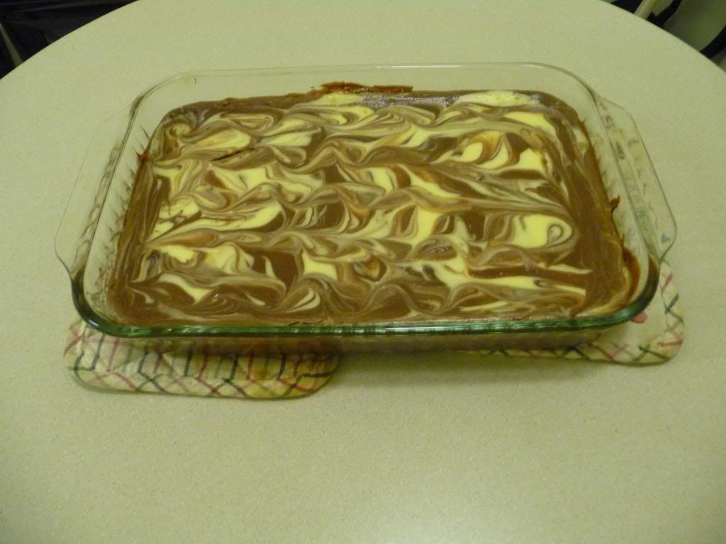 Oreo Cheesecake CalebTurns1104_zpsdfaa7d78