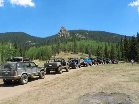 Colorado Eagle Rock 14