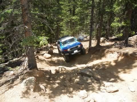 Colorado Eagle Rock 16