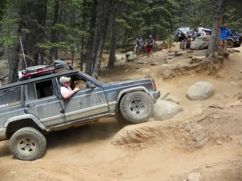 Colorado Eagle Rock 17