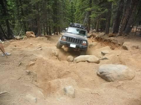Colorado Eagle Rock 18