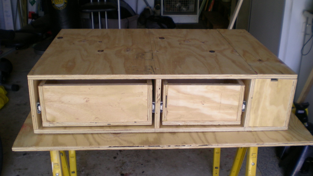 Scottydog Rear Storage DSCN6488