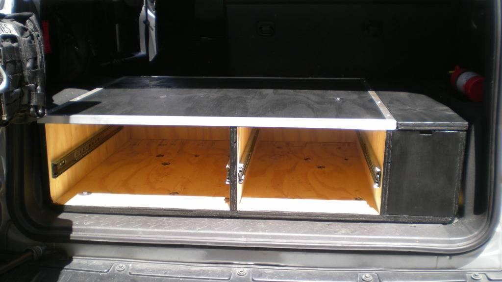 Scottydog Rear Storage DSCN6508