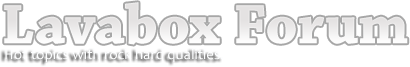 Lavabox Forum