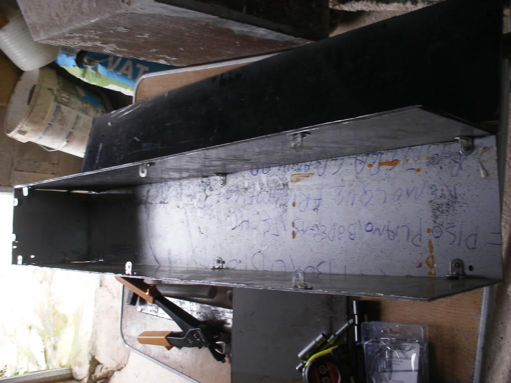 FRIGORIFICO  LAMBERET SR-2 FUTURA  DSCF0236