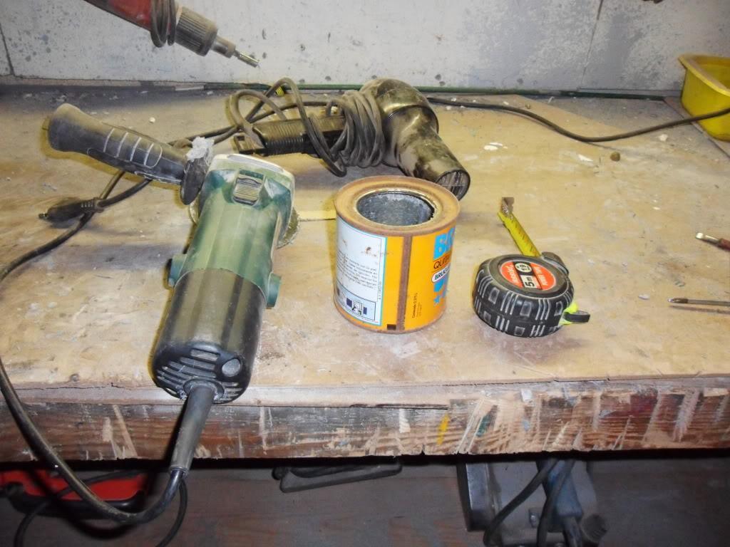 Hacer paso de ruedas para remolques y camiones rigidos  SAM_0487