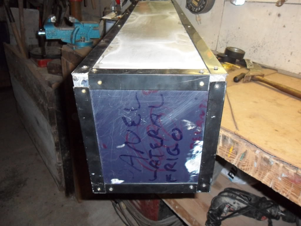 FRIGORIFICO  LAMBERET SR-2 FUTURA  SAM_0654