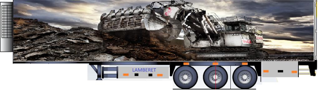 FRIGORIFICO  LAMBERET SR-2 FUTURA  Lamberetgt2