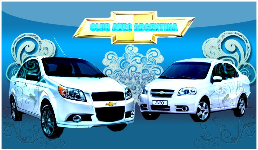 Pedido de logo para Foro de Autos Aveoargentina