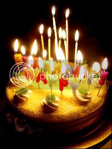 110302 HAPPY BIRTH DAY - LEEHONGKI 20071122_HappyBirthdayCake