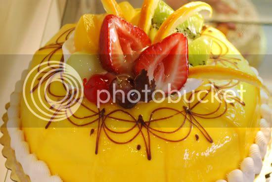 Happy Birthday To orLoFT ~~~^^ Cake
