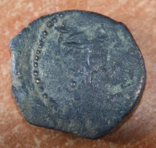 Cuadrante de Córduba (S. I a.C) Iberica2B
