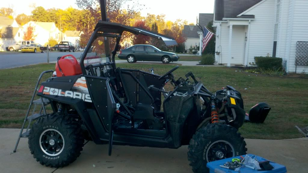 Added a heater to the RZR 2011-11-05_17-48-54_124