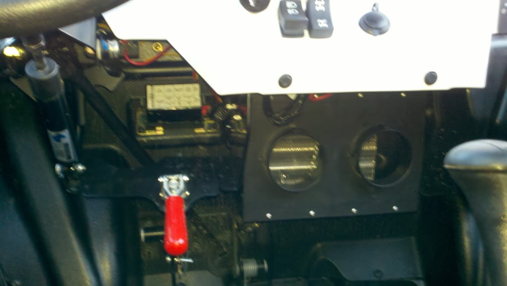 Added a heater to the RZR 2011-11-06_16-57-52_677