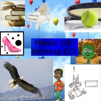 MY Birthday Tribute Bday