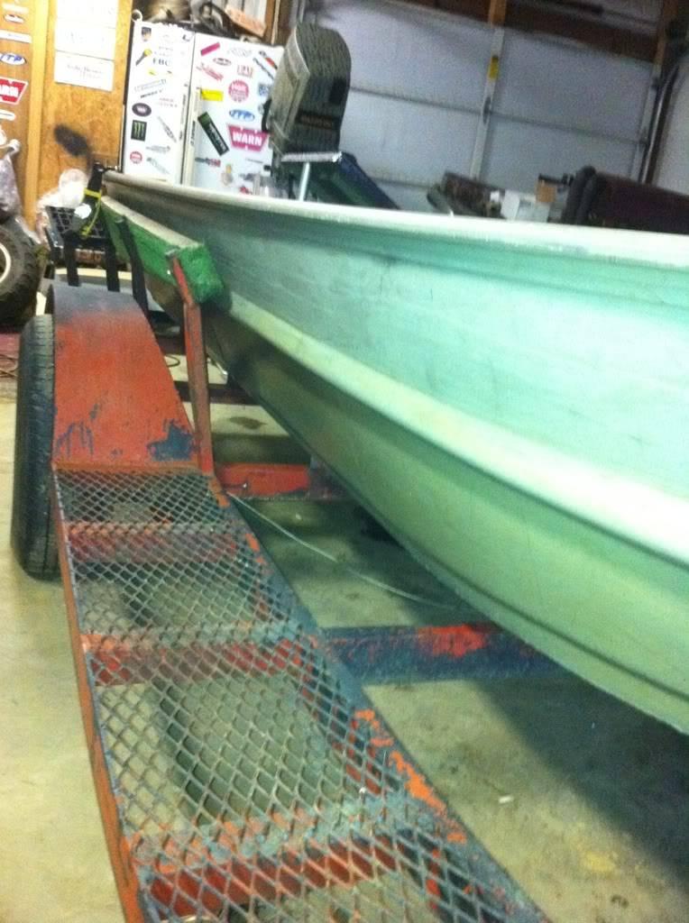 Boat project 69baeba5