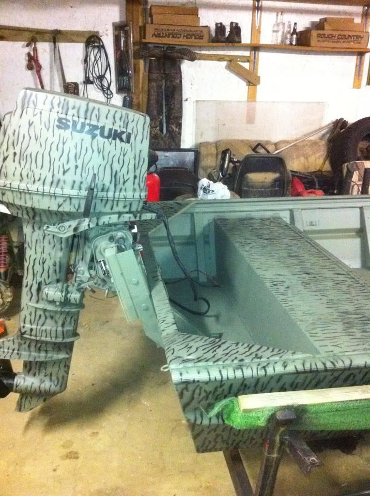 Boat project 77fc5e7b