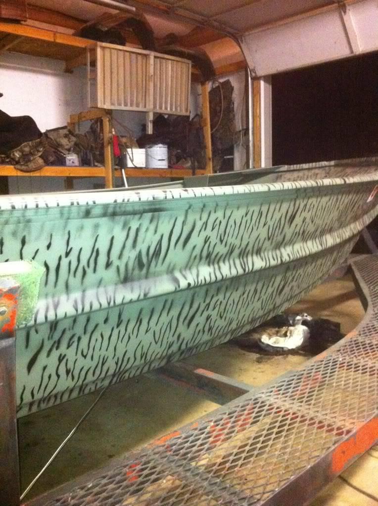 Boat project Dc3de4f2