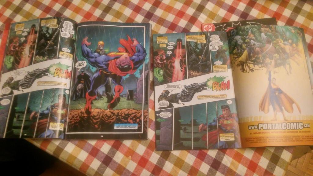 [Clarin - ECC] Colección Superman/Batman de Clarín - Página 6 20160321_191712_HDR_zps9gqksyon