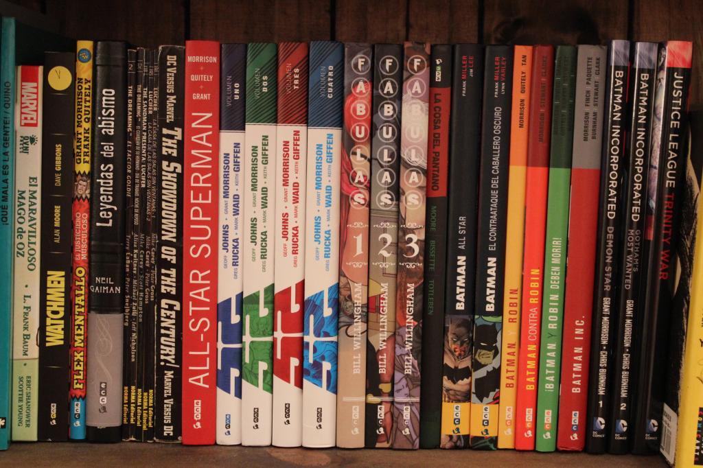 [COMICS] Colecciones de Comics ¿Quién la tiene más grande?  - Página 2 IMG_2888_zpsb8274eb7