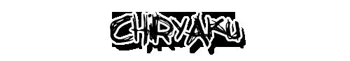 El Cuaderno de las Categorías, III : Chiryaku Chiryakuf