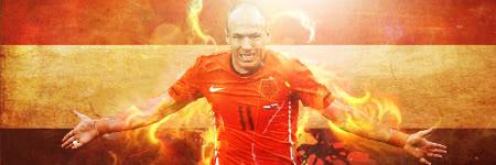 SOTW 27 Results! Robben1