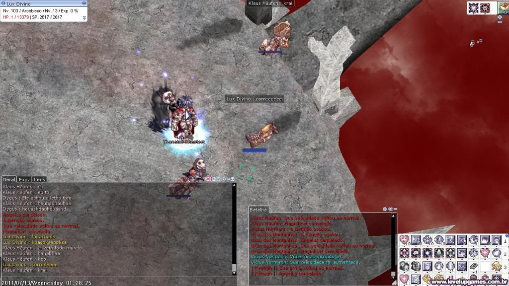 [COMPUTADO][REALIZADO][EVENTO] A Torre! - Página 3 ScreenOdin105