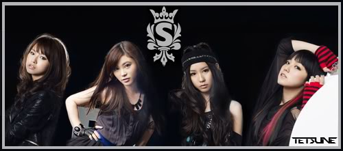 SCANDAL Ringtone Pack Signature-2