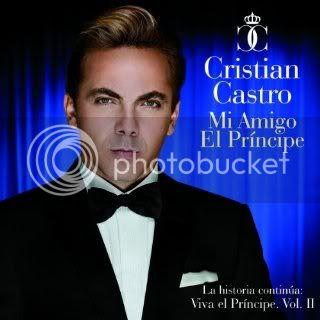Cristian Castro - Mi Amigo El Príncipe (2011) (UPS) 51S0LP2CuDL_SL320_