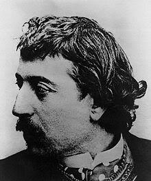 Paul Gauguin –(Gô ganh) Một thiên tài