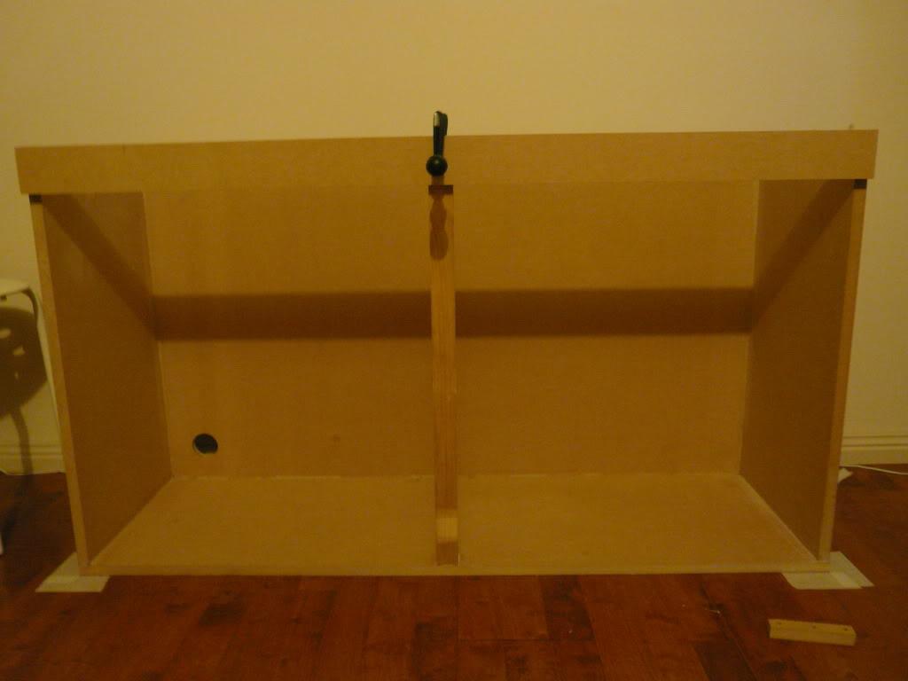 DIY ADA Style Cabinet P1030342