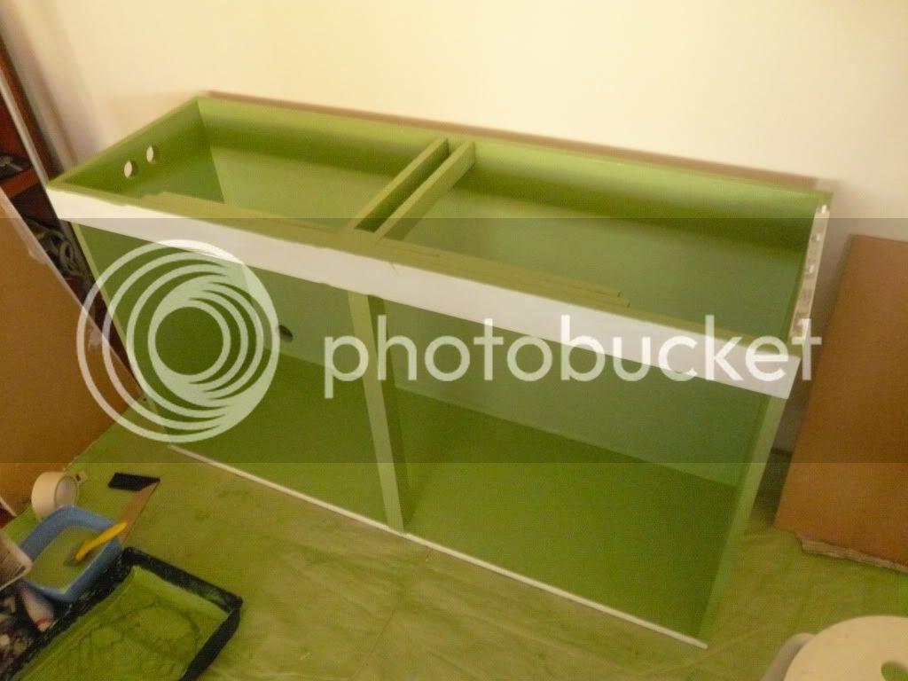 DIY ADA Style Cabinet P1030356