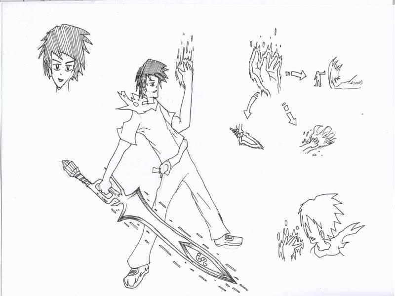 [Character CF 2.5]วันฮันเดรด ทู(ทู) [พร้อมอินโทร,ภาพสี] Characfix