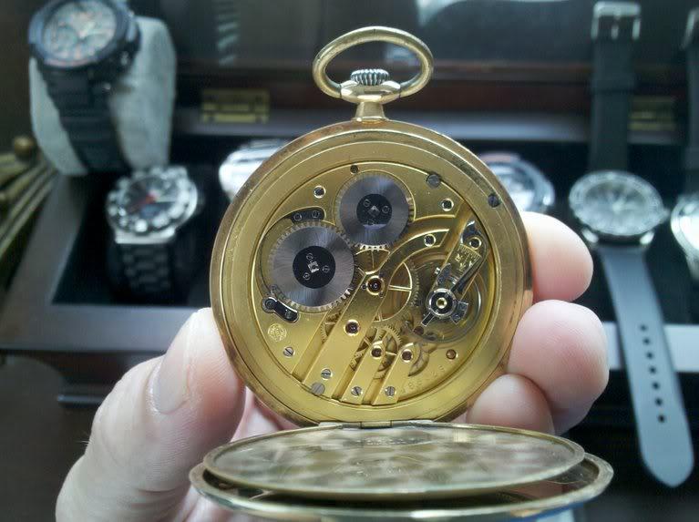 My Grandfather's IWC Photobucket-2306-1328638826330