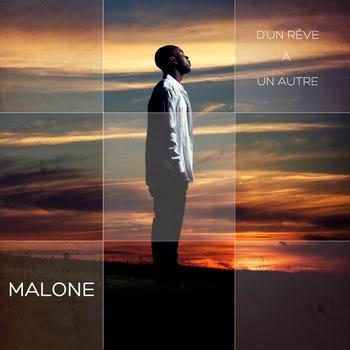 Malone - D'Un Rêve A Un Autre Malone-DunReveunAutre