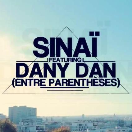 Sinaï son 1er projet et son nouveau clip avec Dany Dan ! SINAIDANY_zps525159ac