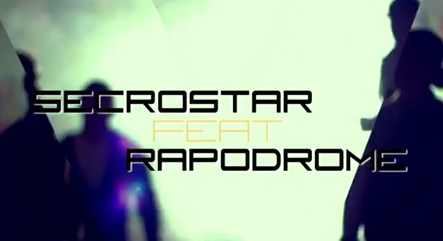 "Secro Star feat Rapodrome ""Carré d'As"" [Nouveau Clip] SecroRapodromeCA"