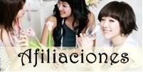 ~ Afiliaciones ~