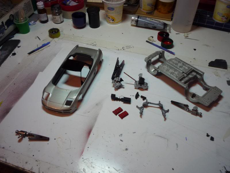 [3/3] - Tamiya Honda NSX P1070556