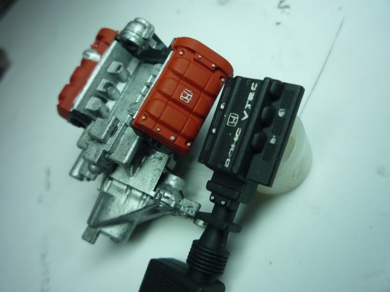[3/3] - Tamiya Honda NSX P1070565