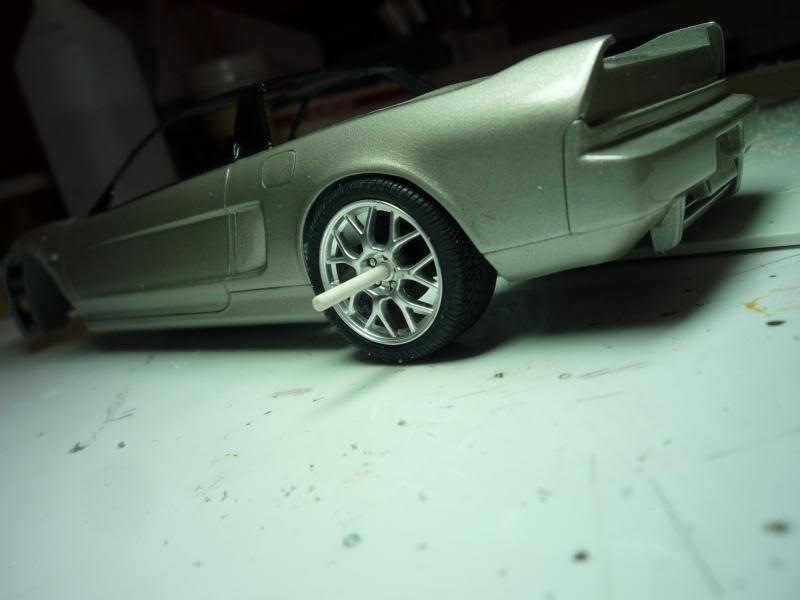 [3/3] - Tamiya Honda NSX P1070576