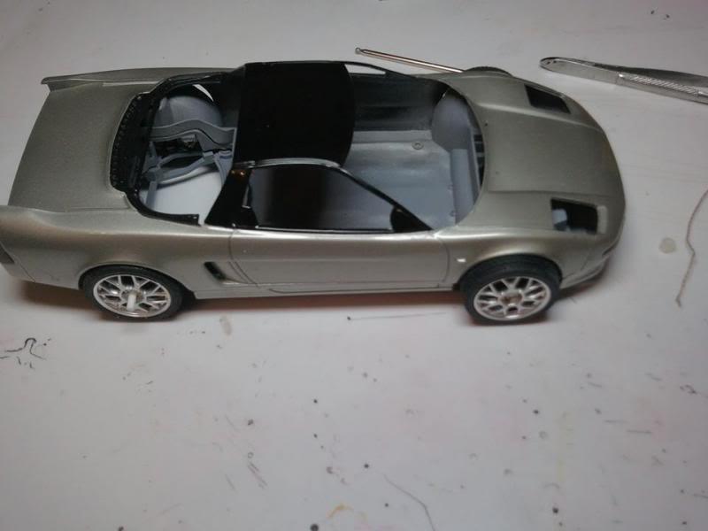[3/3] - Tamiya Honda NSX P1070581