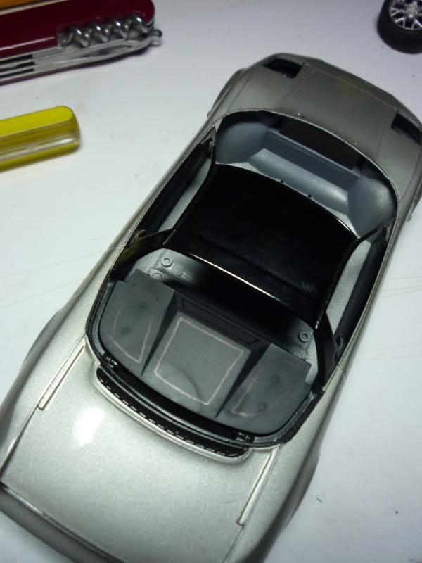[3/3] - Tamiya Honda NSX P1070586