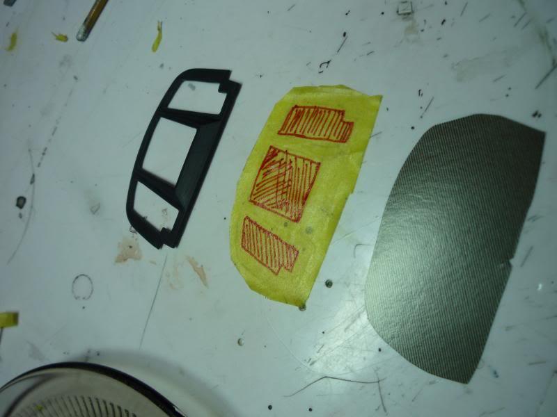 [3/3] - Tamiya Honda NSX P1070603