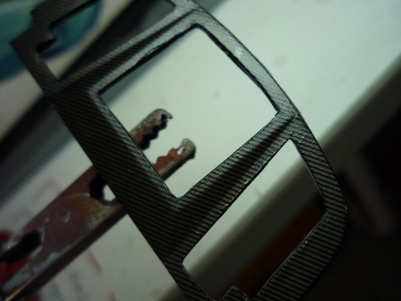 [3/3] - Tamiya Honda NSX P1070605